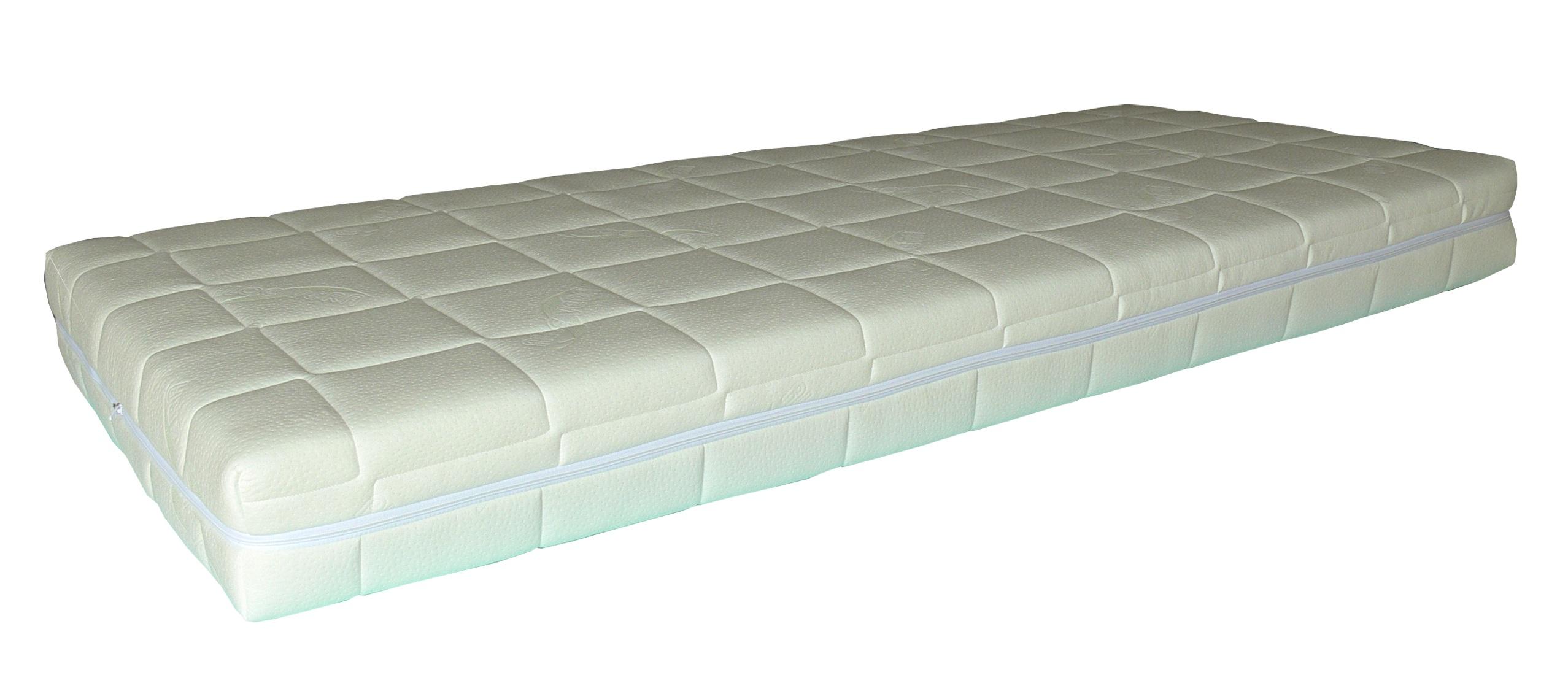 Matrace 90x200 - zdravotní matrace MEDICOOL HOME
