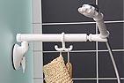 Madla - přísavné madlo na sprchu